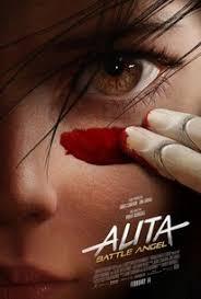 <b>Alita</b>: <b>Battle Angel</b> (2019) - Rotten Tomatoes