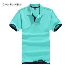 Plus Size XS 3XL Brand <b>New Men's</b> Polo Shirt <b>High Quality Men</b> ...
