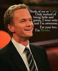 Legendary How I Met Your Mother memes! | Humor | Pinterest | Star ... via Relatably.com