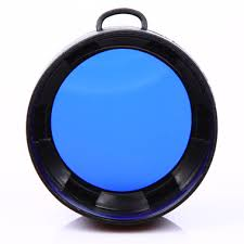 Светофильтр <b>Olight</b> 35мм, <b>синий</b>. Купить <b>фильтр Olight FM20</b>-<b>B</b> в ...