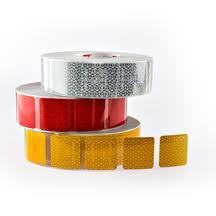 <b>ORALITE</b>® VC 104+ Curtain <b>Grade</b> Segmented | Reflective Tapes ...