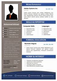resume template download for word   Template   resume template download word sawyoo com