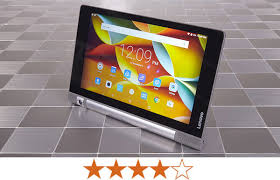 <b>Lenovo Yoga Tab</b> 3 Review: Is It Good for Business? - Business ...