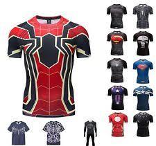 <b>Compression Shirt</b> In <b>Men's</b> T-Shirts for sale | eBay
