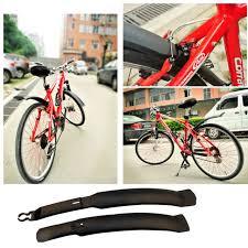TOMOUNT 2PCS <b>bicycle</b> accessories <b>Cycling Plastic</b> MTB ...