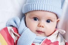 winter inspired girl names baby girl