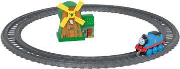 "<b>Игровой набор Thomas & Friends</b> ""<b>Томас</b> и ветряная мельница ..."