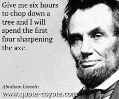 Famous quotes about 'Sharpening' - QuotationOf . COM via Relatably.com