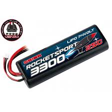 <b>Аккумулятор Team Orion Rocket</b> Sport Li-pol 3300mAh, 25c, 2s1p ...