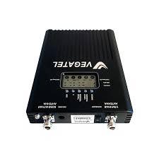 Купить <b>Репитер</b> GSM двухдиапазонный <b>Vegatel VT2</b>-<b>3G</b>/<b>4G LED</b> ...