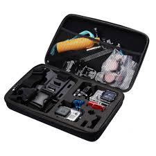 Большая сумка для GoPro <b>аксессуары</b> большой <b>EVA</b> ...