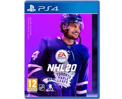 Купить игру NHL 20 (Русская версия)(PS4) в Москве дешево ...