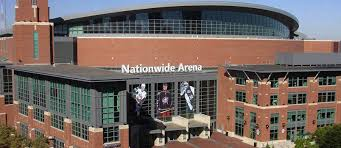 Nationwide Arena | NHL Columbus Blue <b>Jackets</b> | Delaware North