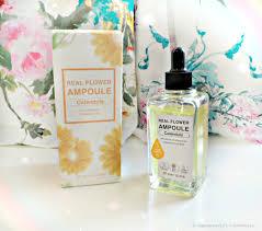May Island <b>Real</b> Flower Ampoule Calendula — Тысяча лепестков в ...