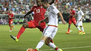 Panama vs. Mexico - 2015 CONCACAF Gold Cup Highlights ...