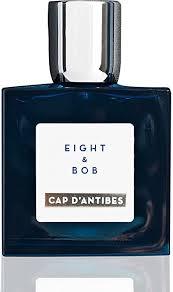 Eight & Bob Cap DAntibes Eau De Toilette Spray ... - Amazon.com