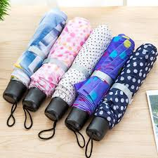 <b>Creative Portable Mini</b> Household Items Short Handle Umbrella ...
