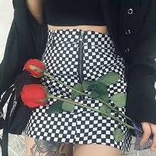 Buy <b>checkerboard skirt</b> and get free shipping on AliExpress - 11.11 ...