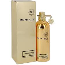<b>Montale Highness Rose</b> Perfume by Montale | FragranceX.com