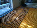 RDZ - Riscaldamento e raffrescamento a pavimento Edilportale