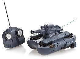<b>Танк YED Amphibious</b> (24883) 25 см
