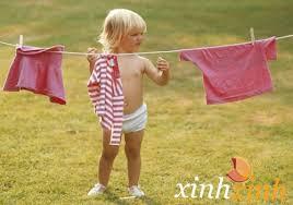 Kết quả hình ảnh cho giặt áo