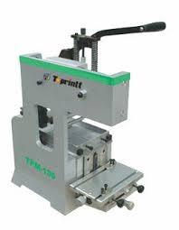 Тампонный станок <b>Toprint TPM-100</b> (<b>HPC-100</b>), <b>ручной</b>, 1-краска ...