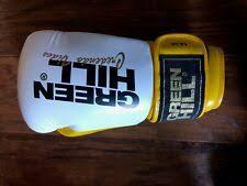 Боксерские <b>перчатки Greenhill</b> с доставкой из Германии — купить ...