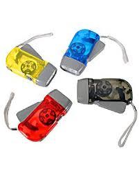 Фонарик-динамо ручной аккумуляторный (3 LED ... - BookPRO