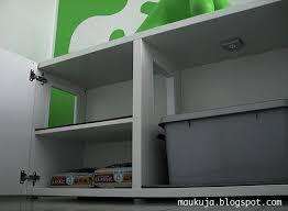 love this creative kitty litter box hider using an ikea besta shelf unit their cat litter box covers furniture