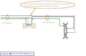 i am installing 4 new recessed lights using wiring Wire Diagram For Can Lighting now as you can see from this diagram it shows exactly where all the wiring goes now from the first light to the second light and so on all you wire diagram for lighting