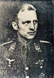 Hauptman Alfons Georg Berger - berger_1