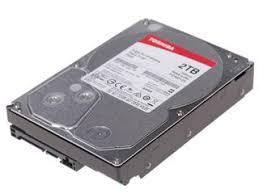 Отзывы о 2 ТБ <b>Жесткий диск Toshiba</b> P300 [<b>HDWD120UZSVA</b>]
