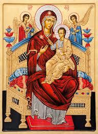 Рим - <b>значок</b> девы мария от Angeli Degli <b>Santa</b> Maria базилики ...