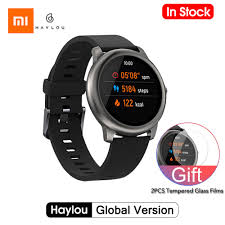 <b>2020 Newest</b> Smart Watch Original Xiaomi <b>Haylou</b> Solar Smart ...