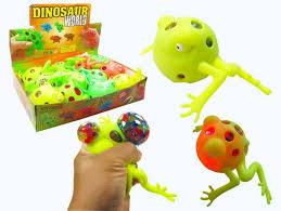 <b>Развивающая игрушка Junfa Мялка</b> с разноцветными шариками ...