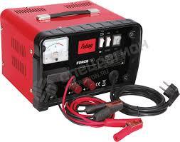 Пуско-зарядное <b>устройство Fubag Force 180</b> — купить по низкой ...