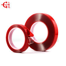 China <b>Hot Sale Double Sided</b> Acrylic Adhesive Foam Vhb Tape ...