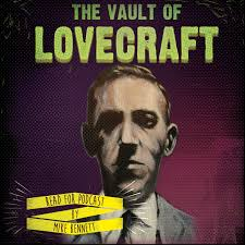 The Vault of Lovecraft - A Collection of Stories by H.P. Lovecraft