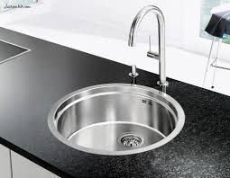 fresh kitchen sink inspirational home:  awesome round kitchen sink inspirational home decorating classy simple