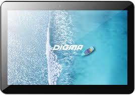 Купить <b>Планшет DIGMA Plane</b> 1596 3G, 2GB, 16GB черный в ...