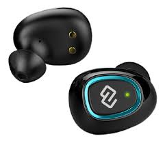 <b>Наушники</b> с микрофоном <b>DIGMA TWS</b>-<b>03</b>, Bluetooth, черный ...