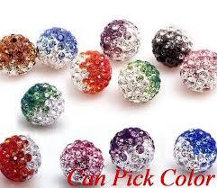 10mm <b>50pcs</b>/<b>lot</b> Mixed <b>Multicolor</b> Gradient Change Colorful Bracelet ...