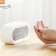 Qoo10 - Xiaomi <b>Deerma Electric</b> Heater Mini Fan Heater <b>250W</b> ...