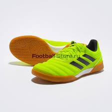 <b>Футзалки Adidas Copa</b> 19.3 IN Sala F35503 – купить футзалки в ...