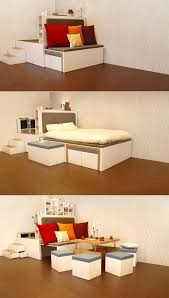 unique furniture for small spaces. creative space saving furniture unique for small spaces o