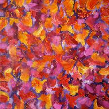 Resultado de imagen para oleos de flores