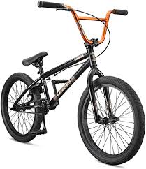 Mongoose Legion L10 Freestyle BMX Bike Line for ... - Amazon.com