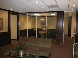 interior design large size best design ideas of office interior with white red colors two captivating receptionist office interior design implemented
