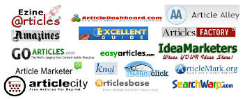 what is article marketing